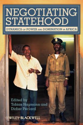 Negotiating Statehood
