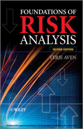 Foundations of Risk Analysis