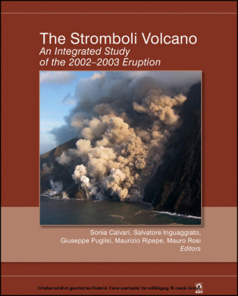 The Stromboli Volcano
