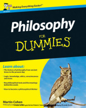 Philosophy For Dummies, UK Edition