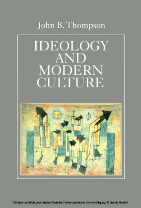 Ideology and Modern Culture