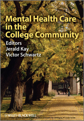 Mental Health Care in the College Community,