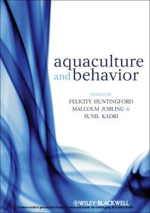 Aquaculture and Behavior