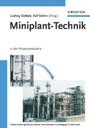 Miniplant-Technik