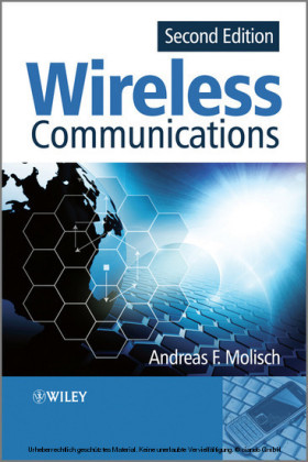 Wireless Communications,
