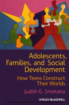 Adolescents, Families, and Social Development