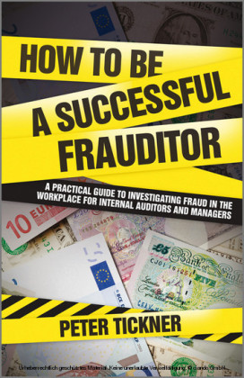 How to be a Successful Frauditor