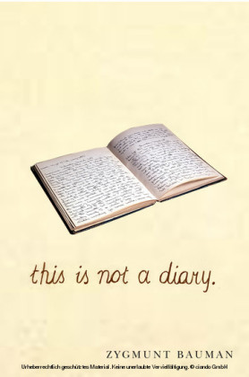 This is not a Diary