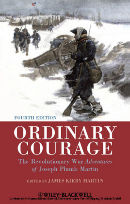 Ordinary Courage
