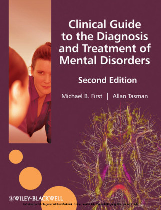 Clinical Guide to the Diagnosis and Treatment of Mental Disorders,