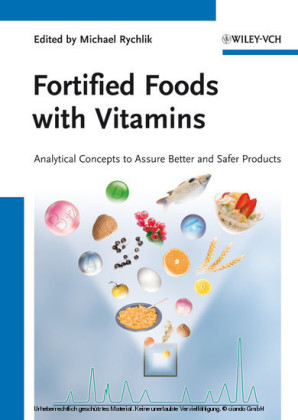 Fortified Foods with Vitamins