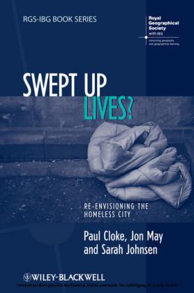 Swept Up Lives