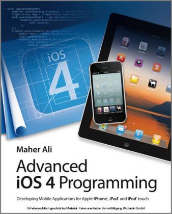 Advanced iOS 4 Programming