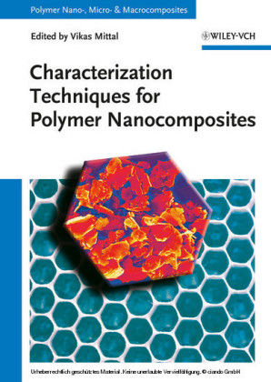 Characterization Techniques for Polymer Nanocomposites