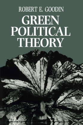 Green Political Theory