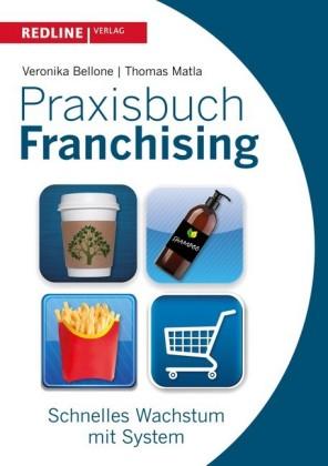 Praxisbuch Franchising