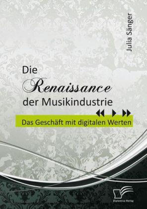 Die Renaissance der Musikindustrie: Das Geschäft mit digitalen Werten