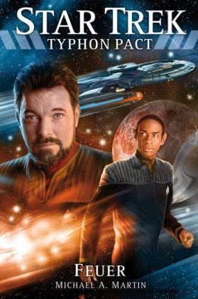 Star Trek, Typhon Pact - Feuer