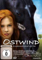 Ostwind - Zusammen sind wir frei, 1 DVD Cover