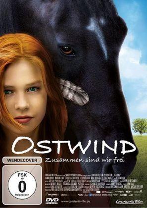 Ostwind - Zusammen sind wir frei, 1 DVD