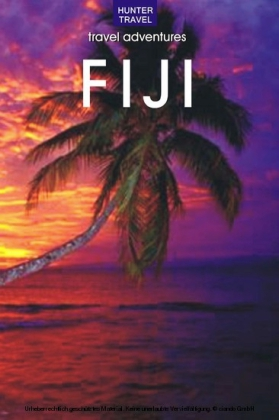 Fiji Travel Adventures