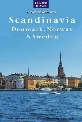 Travel Adventures - Scandinavia (2nd Ed.)