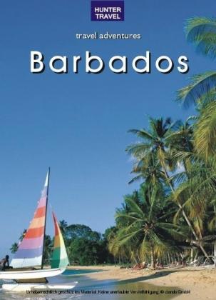 Travel Adventures - Barbados (6th edition)