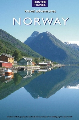 Travel Adventures - Norway (2nd Ed.)