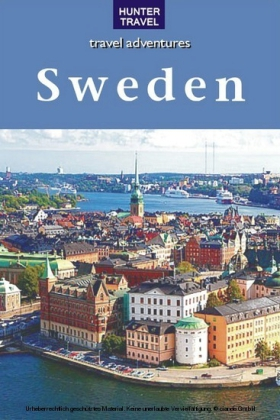 Travel Adventures - Sweden