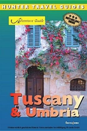 Tuscany & Umbria Adventure Guide