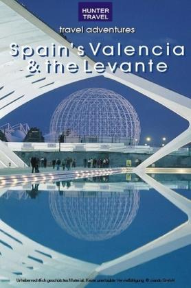 Spain's Valencia & the Levante