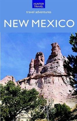 New Mexico Adventure Guide
