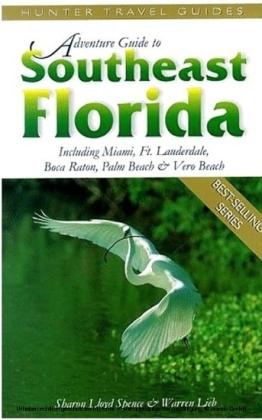 Southeastern Florida Adventure Guide