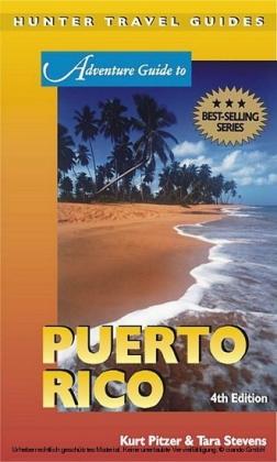 Puerto Rico Adventure Guide