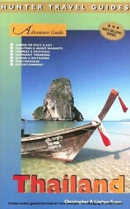Thailand Adventure Guide