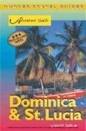Dominica & St. Lucia Adventure Guide