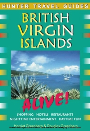 British Virgin Islands Alive