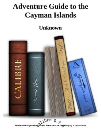 Cayman Islands Alive Guide
