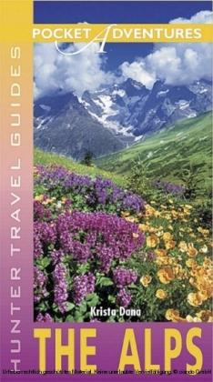 The Alps Pocket Adventures