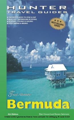 Bermuda Adventure Guide 4th ed.