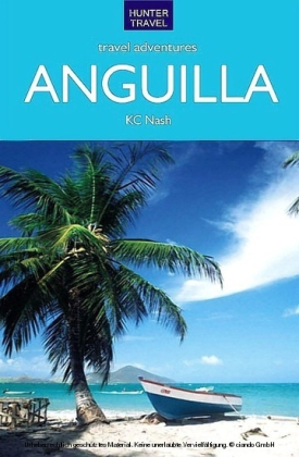 Anguilla Travel Adventures
