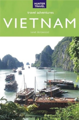 Vietnam Travel Adventures