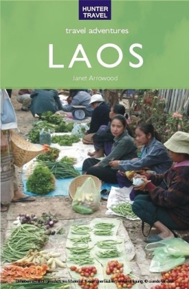 Laos Travel Adventures