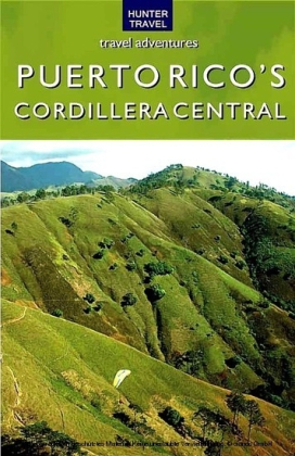 Puerto Rico's Cordillera Central