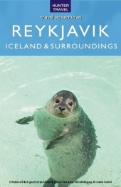 Reykjavik Iceland & Its Surroundings