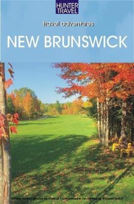 New Brunswick Adventure Guide