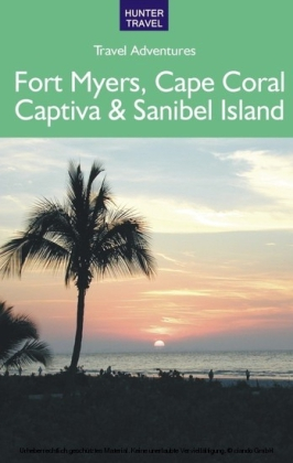 Fort Myers, Cape Coral, Captiva & Sanibel Island