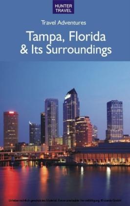 Tampa Florida & Its Surroundings