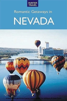 Romantic Getaways in Nevada