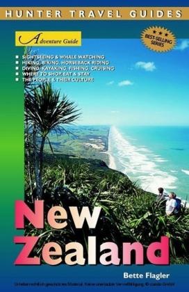 New Zealand Adventure Guide